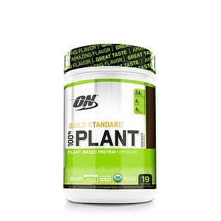 Optimum Nutrition Plant Protein - Vegan Blast