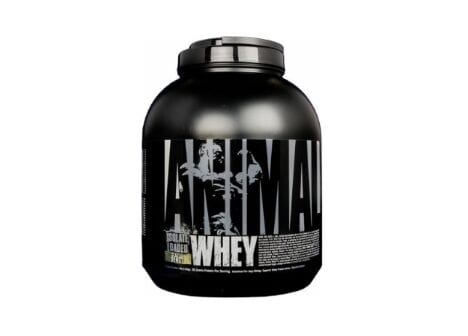 Animal Whey Review - Unleash The Beast From Within