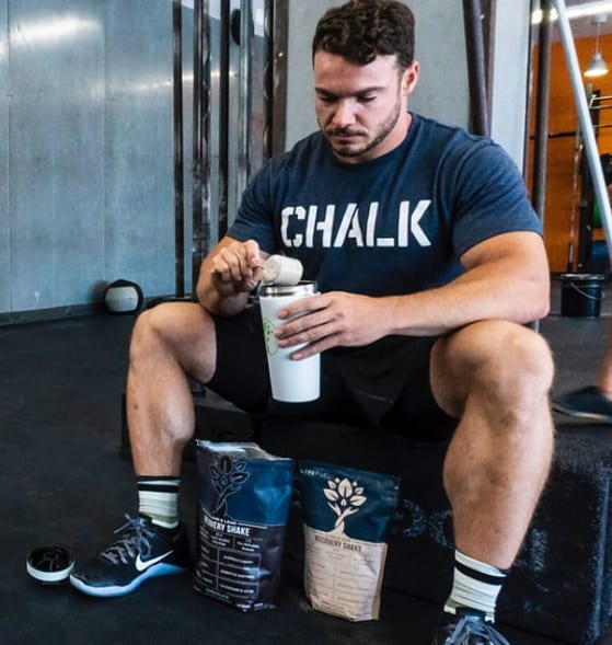 Protein Shake Before Workout - Better Than A Post-Workout Shake?
